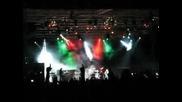 Българския Химн В Изпълнение На Manowar