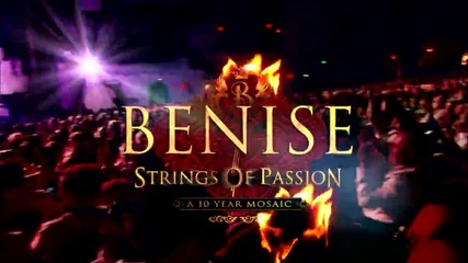 Benise - Strings of Passion Trailer