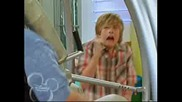 The Suite Life On Deck - 1x17 - The Wrong Stuff