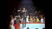 Youtube - Elvis Presley - Dont Be Cruel (live 68)