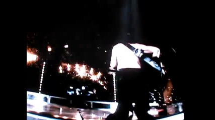 Ac/dc - Let There Be Rock - София 14.05.2010