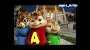 Chipmunks - Bleed It Out