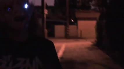 Най - лудия Dj в света - Dj Bl3nd - Electro House 2011 (spooky Mix)