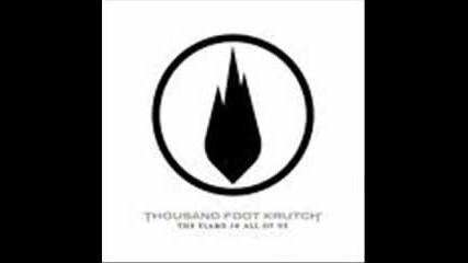 Превод - Thousand Foot Krutch - Falls Apart