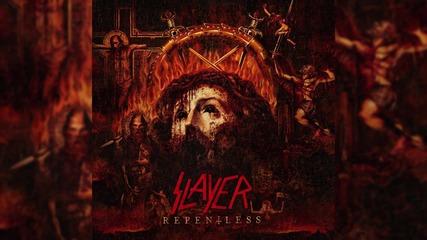 Slayer - [repentless #12] Pride In Prejudice