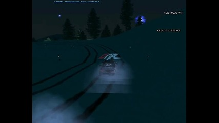Drifting With 180sx by me