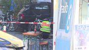 Германия: Полицията събира улики от мястото на взрива в Ансбах