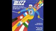 Orchestre Frank Duval - Blizz-1978