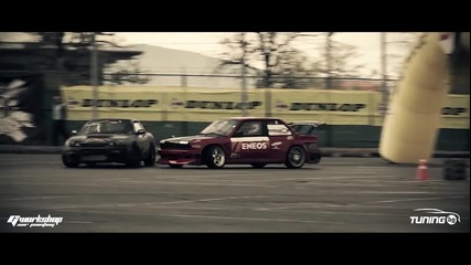 Dcb Drift 2012 Final by Tuning.bg