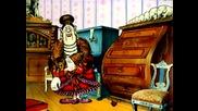 Руска анимация. Доктор Айболит. Ф.3 Варвара злая сестра Айболита