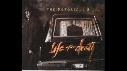 Notorious B.i.g. - What's Beef
