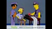 The Simpsons: Детектор на лъжата