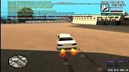 My First Drift Video :d