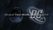 Mortal Kombat vs. D C Universe