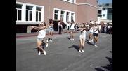 """Dance Crew """"illusion"""""""