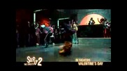 Step Up 2 Dance Mash - Up Featuring 1 Song