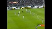 """""""Ювентус"""" и """"Фиорентина"""" завършиха 1:1 и оставиха развръзката за реванша"""