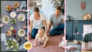 Дом, дрехи, кухня: Практични съвети по стил и уютен живот от най-щастливите нации - скандинавските!