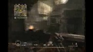 Call of Duty World at War (Xbox 360) -TDM on Outskirts