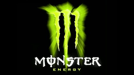 Monster energy Dubstep * M I X * 2o1!