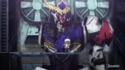 Mobile Suit Gundam Iron-blooded Orphans 2nd Season Episode 13