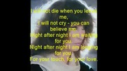 Ingrid Kup - I Will Not Die(С БГ СУБТИТРИ)