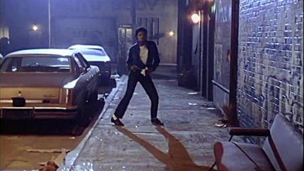 Michael Jackson – The Way You Make Me Feel | H D