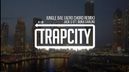 *new By Trapcity* Skrillex & Diplo - Jungle Bae (ft. Bunji Garlin) (aero Chord Remix)