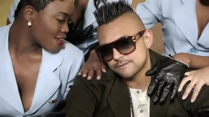 Sean Paul - She Doesn't Mind ( official video )