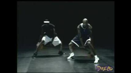 Nike Commercial - Freestyle Rhythm