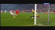 Македония 0 - 2 Словакия ( квалификация за Европейско първенство 2016 ) ( 15.11.2014 )