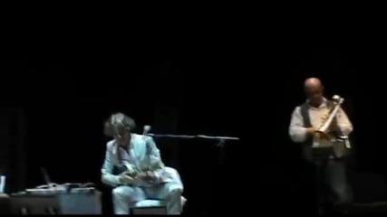 Goran Bregovic - Ne siam kurve tuke sijam prostitutke - (LIVE) - (Rock in Roma)