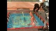 The Fountain Of Youth-3D Рисуване