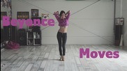 Как да танцуваме като Beyonce