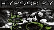 Hypocrisy - Too Drunk To Fuck [ Dead Kennedys cover] (lyrics)