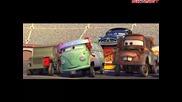Колите (2006) Бг Аудио ( Високо Качество ) Част 9 Филм