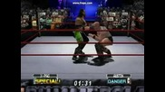 Wwe No Mercy - X - Pac Vs. Stone Cold