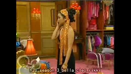 The Suite Life of Zack and cody {лудорийте на Зак и Коди} бг аудио 1x22