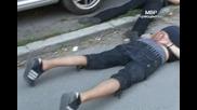 Гдбоп с мощен удар върху наркопазара в София