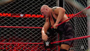 Big Show vs. Braun Strowman – Steel Cage Match: Raw, Sept. 4, 2017 (Full Match)