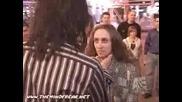 Criss Angel - Жена Полита На Улицата