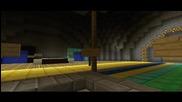 Minecraft- energycraft server