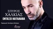 Spiros Xalkias - Entaxi Katalava