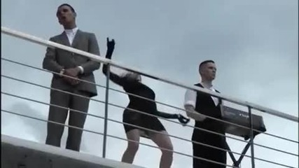 Hurts - Wonderful Life (official Music Video)