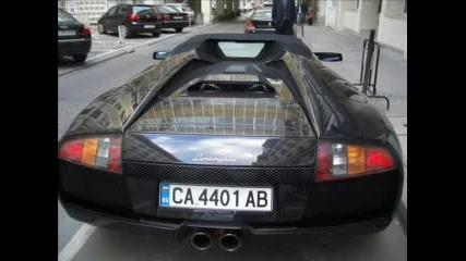 Bg Cars