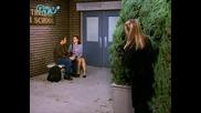 Sabrina,  the Teenage Witch - Събрина,  младата вещица 4 Сезон 9 Епизод - Бг Аудио