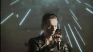 2013 • Depeche Mode - Heaven ( Official Video )