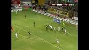 Antalyaspor Fenerbahce 1 - 2