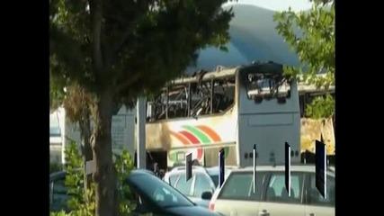 Израел прибързано обвинил Хизбулла за атентата на летище Сарафово