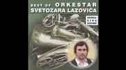 Orkestar Svetozara Lazovica - Razvigor kolo - (Audio 2004)